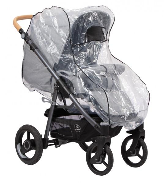 Naturkind Regenschutz Lux & Varius (ohne PVC)