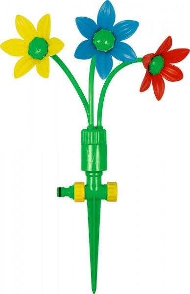 Lustige Sprinkler-Blume - Spiegelburg Sommerkinder