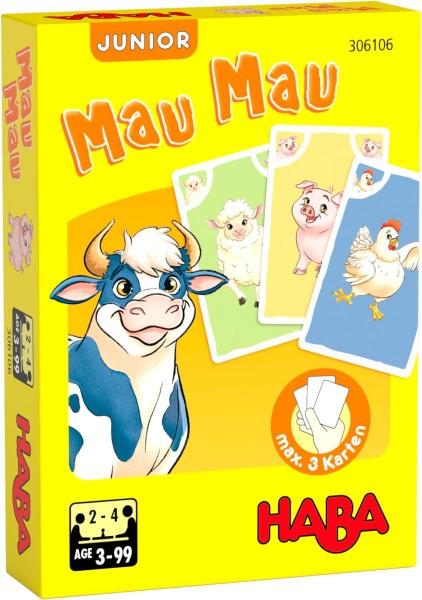 Mau Mau Junior - Haba 306106
