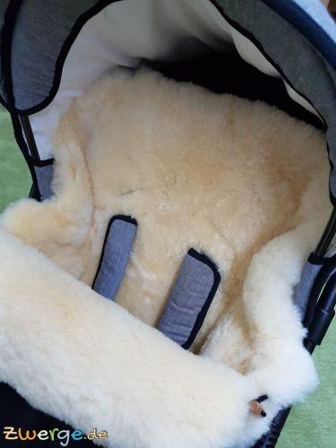 Welcher Fusssack Fur Den Kinderwagen Im Winter Zwerge De Mein Babyshop