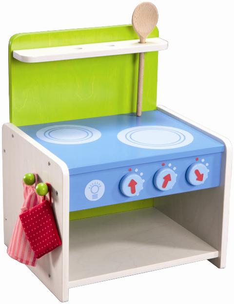 haba 5195 puppenherd pusteblume kaufladen k che spiel natur f rs baby und kind. Black Bedroom Furniture Sets. Home Design Ideas