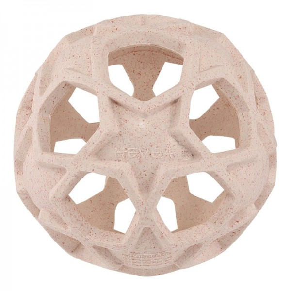 Hevea Starball Rosa aus Naturkautschuk