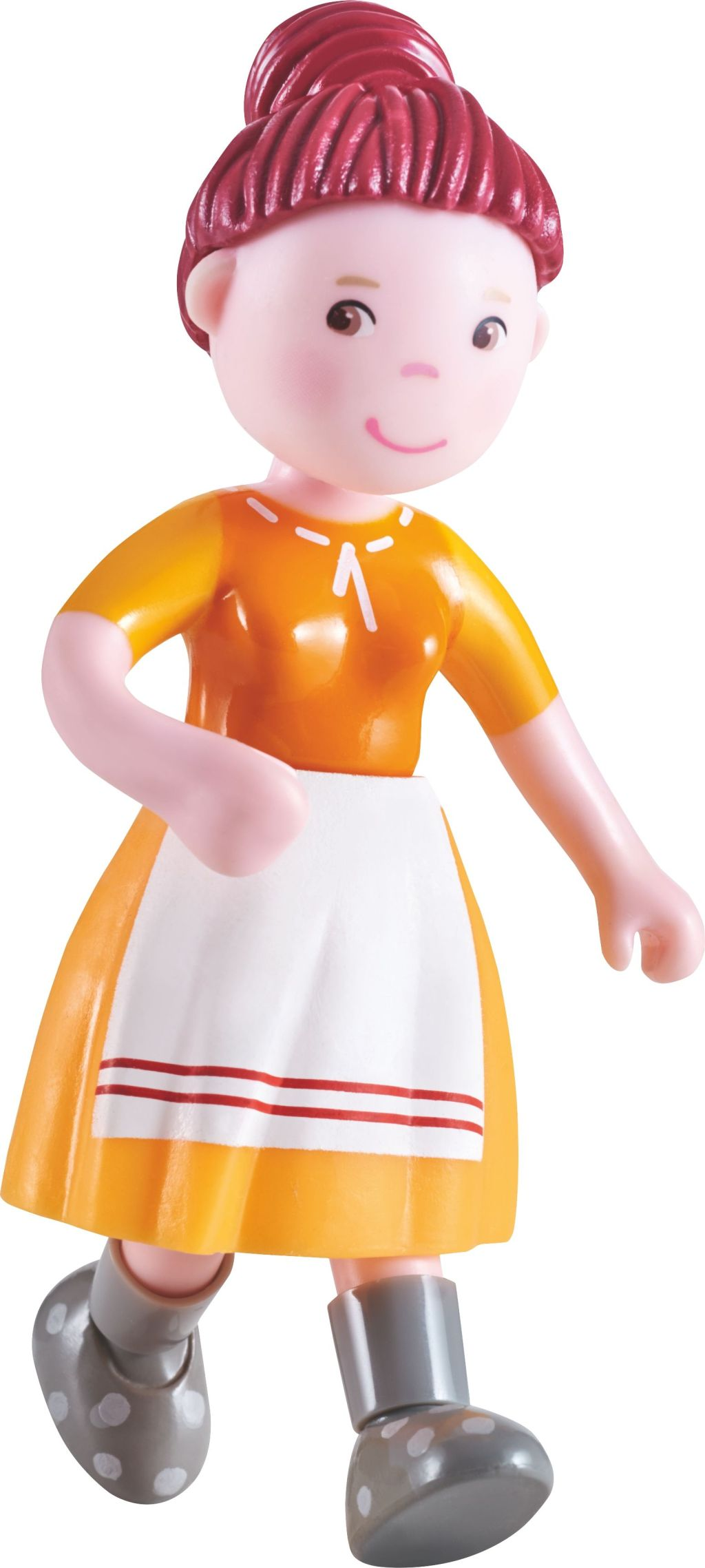Biegepuppe Elise 300517 NEU Haba Little Friends Babypuppen & Zubehör Puppen & Zubehör