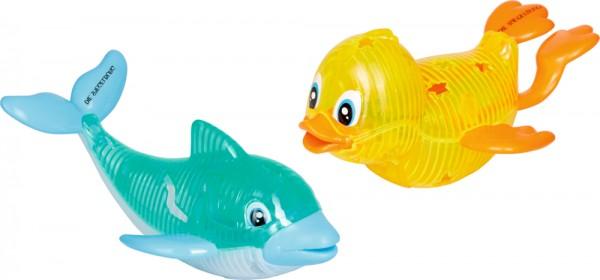 Tauch-Tiere Spiegelburg Sommerkinder (verschiedene Designs, 1 Stück)