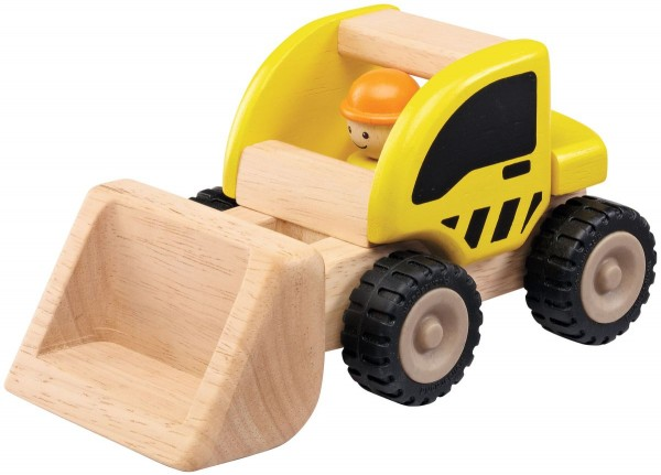 mini radlader test radlader gebraucht traktorpool. Black Bedroom Furniture Sets. Home Design Ideas