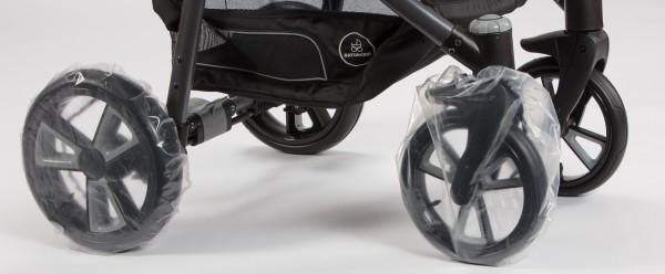 Naturkind Radschutzhüllen für alle Modelle (ohne PVC)
