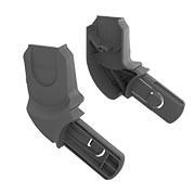 Greentom Car Seat Adapter / Autositz-Adapter (J)