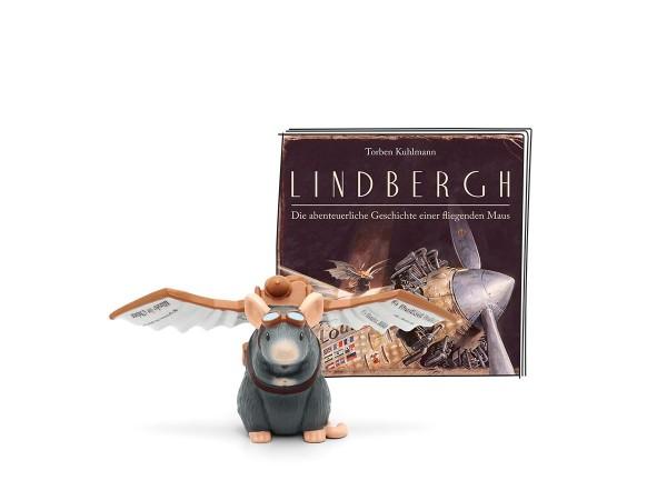 Lindbergh - Die abenteuerliche Geschichte einer fliegenden Maus - Tonies 5+