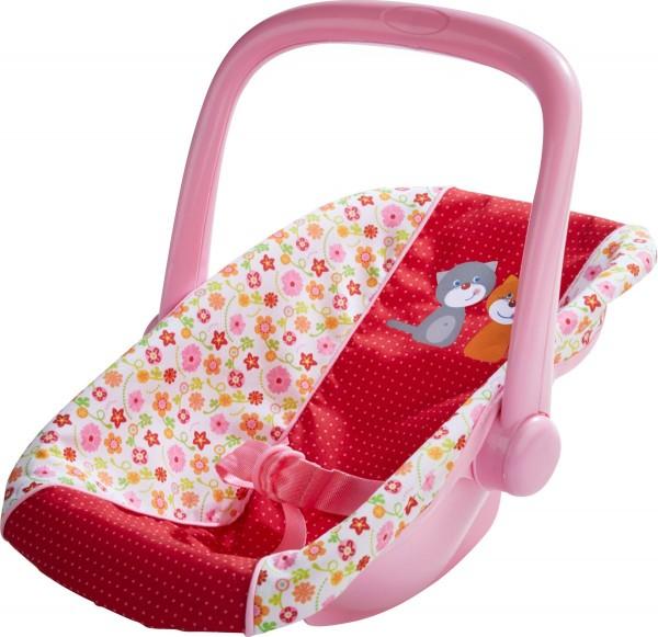 HABA Puppen-Babyschale 304108