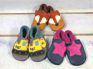 sports shoes 5f275 4f66b Pololo Lauflernschuhe / Krabbelschuhe online günstig kaufen ...