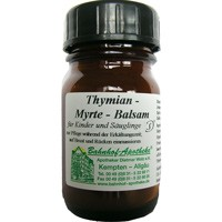 Thymian-Myrte-Balsam 50ml Bahnhofapotheke Kempten