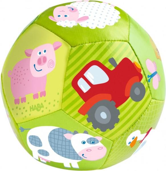 HABA Babyball Auf dem Bauernhof 302483