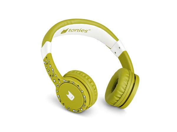 Tonie-Lauscher (Kopfhörer) Grün - Tonies
