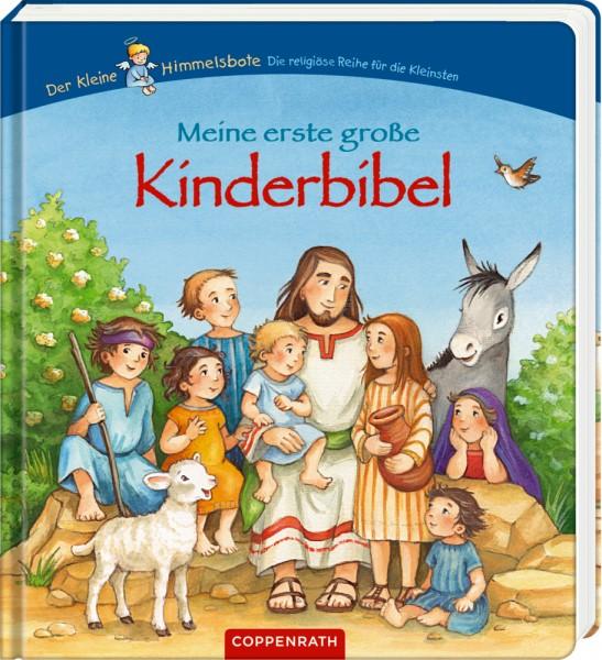 Meine erste große Kinderbibel (Himmelsbote)