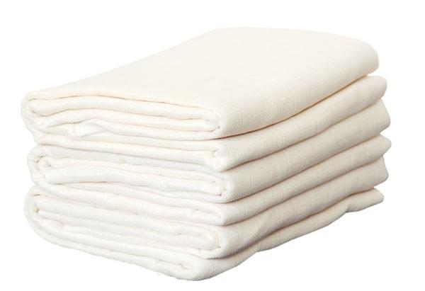disana mullwindel mulltuch spucktuch online kaufen bestellen Disana Mullwindeln Bio-Baumwolle 3er Pack/ Spucktücher