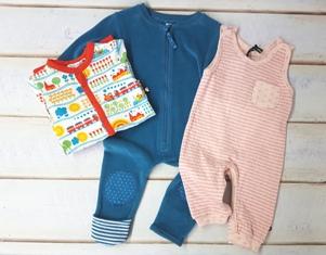 3683b4e07a4e32 Overall fürs Baby und Kind aus Bio-Baumwolle online kaufen