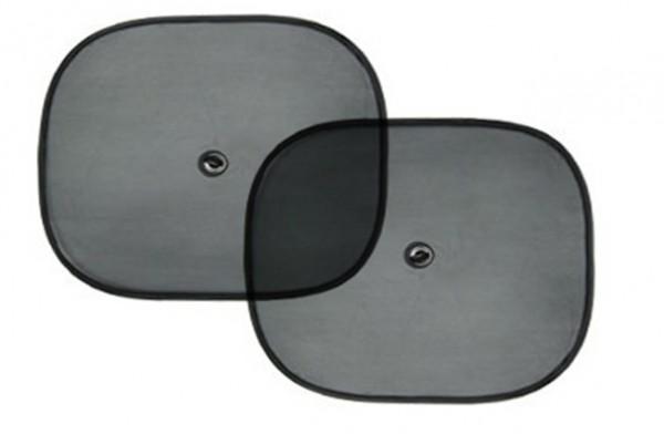 Autosonnenschutz schwarz von Reer