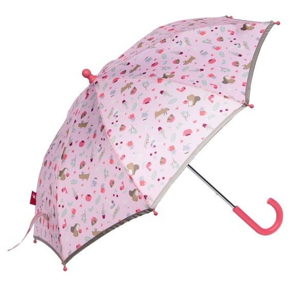 Sigikid Regenschirm Biber 75cm 25150