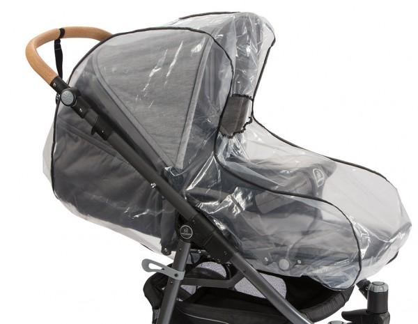 Naturkind Regenschutz Lux & Varius (ohne PVC) - SOFORT