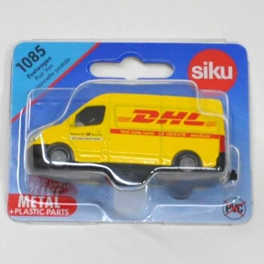 Siku 1085 Postwagen Dhl Auto Und Co Spiel Zwergede Mein