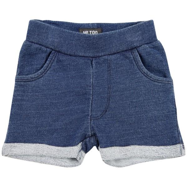 Shorts Indigo - Me Too