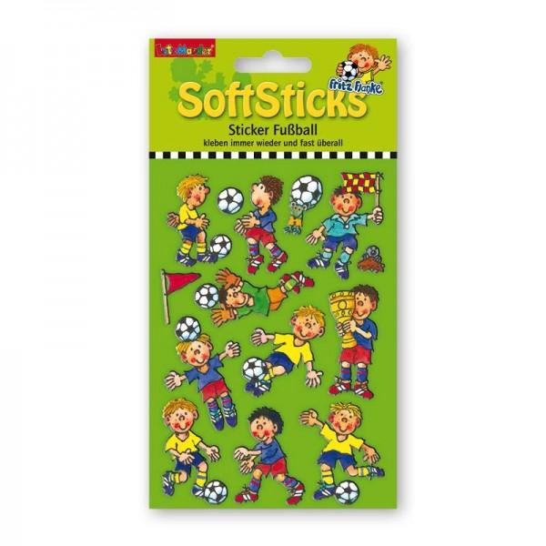 SoftSticks Fritz Flanke vom Lutz Mauder Verlag (1 Stück)