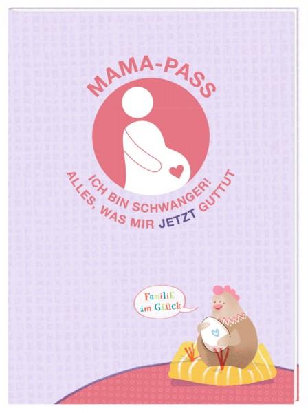 Mama-Pass - Ich bin schwanger! 94568