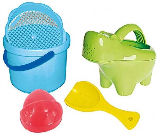 Spielstabil Hippo Set fashion 5-teilig
