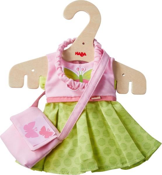 HABA Kleiderset Schmetterling - für Puppen 30cm 304253