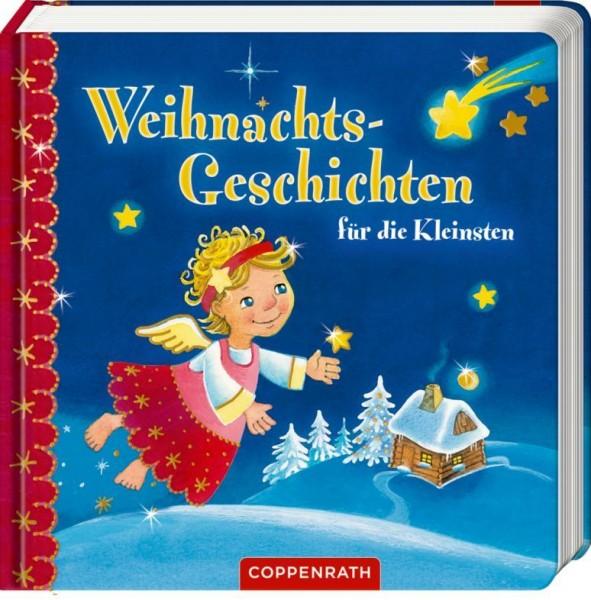 Weihnachtsgeschichten für die Kleinsten