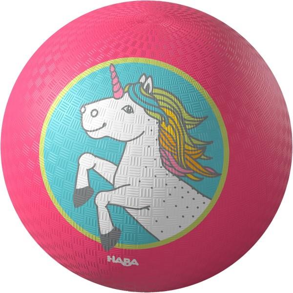 Spielball Zaubereinhorn 12,7 cm - Haba 305335