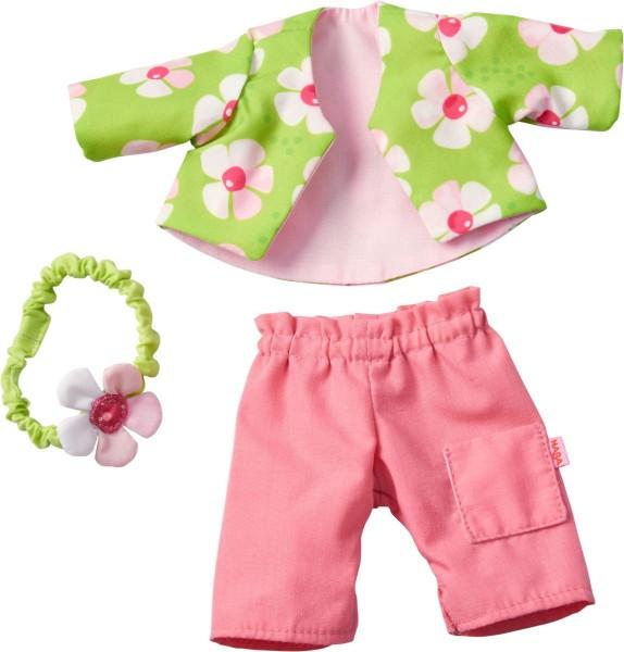 Kleiderset Blumenzauber - Haba 305978