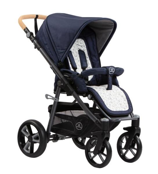 Naturkind Kinderwagen Lux Iris