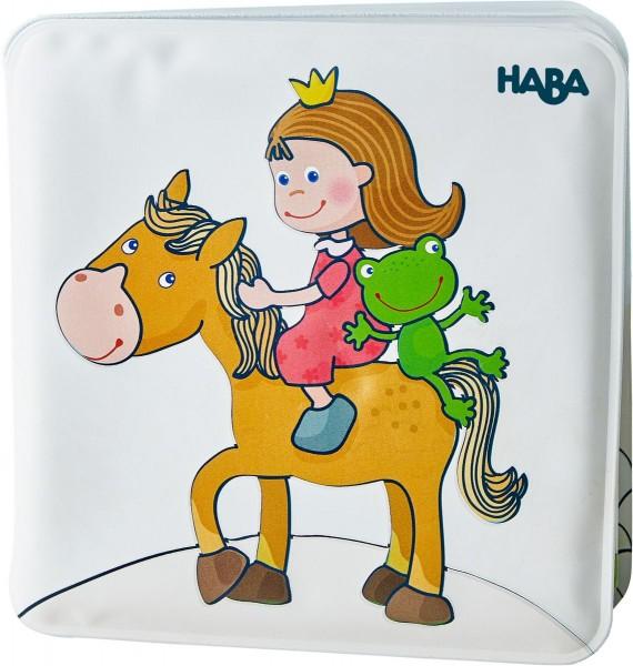 HABA Zauber-Badebuch Prinzessin 2 304706