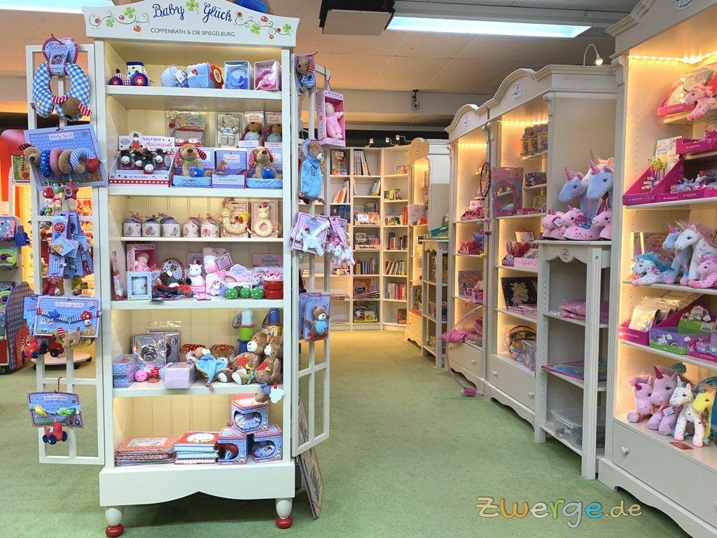 Coppenrath/Die Spiegelburg bei ZWERGE.de im Babyladen