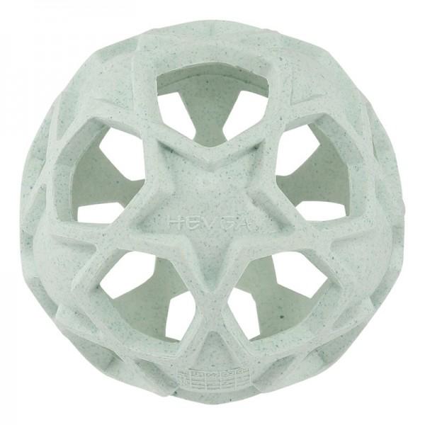 Hevea Starball Mint aus Naturkautschuk