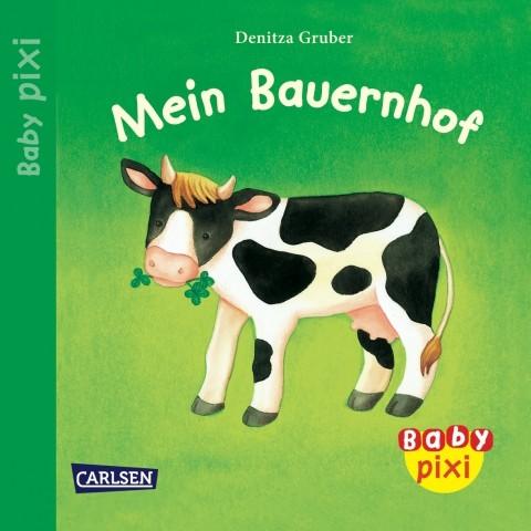 Baby Pixi Band 2 Mein Bauernhof