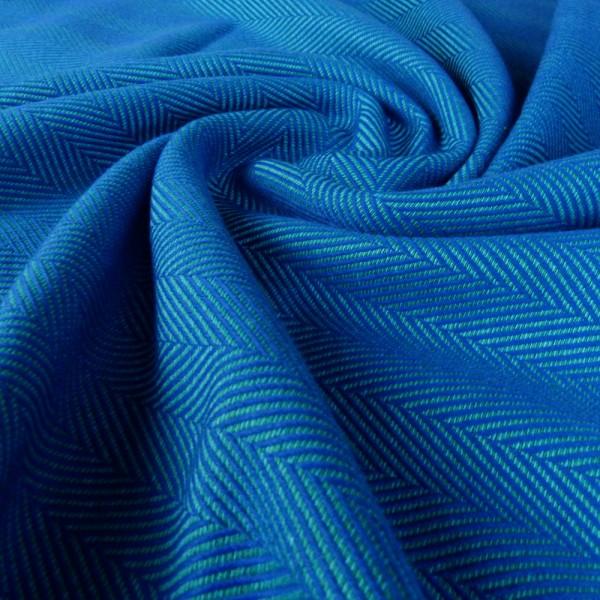Didymos Tragetuch Lisca Azzurro 470cm