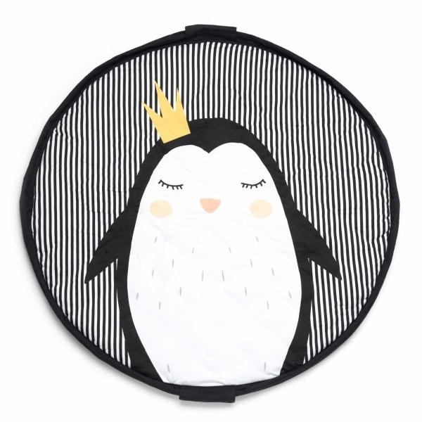 Soft Spielmatte / Krabbeldecke Pinguin - Play & Go