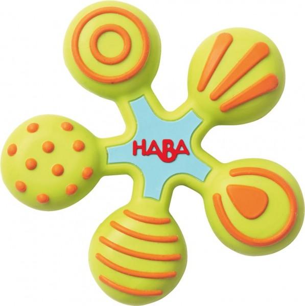HABA Greifling / Beißring Stern 300426