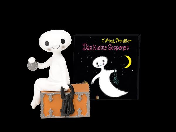 Das kleine Gespenst - Das kleine Gespenst - Tonies 5+