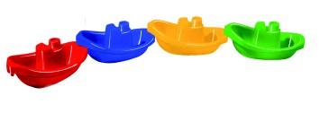 Spielstabil Miniboot (1 Stück)