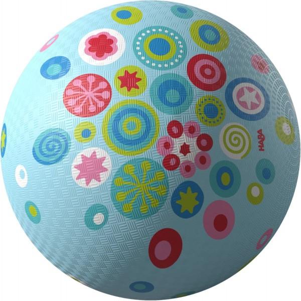 HABA Spielball Blumenwelt 17,8 cm 304384
