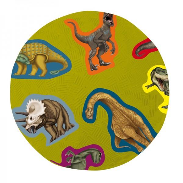 Kinderball Dinosaurier 18cm - Lutz Mauder