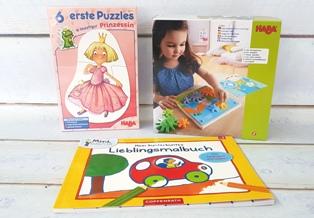 Sinnvolle Geschenke Zum 2 Geburtstag Online Kaufen Zwerge De Mein Babyshop