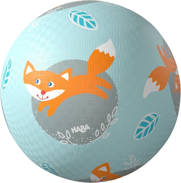 Spielball Fuchs 12,7 cm - Haba 305334