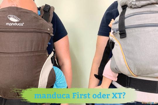 manduca Size-It Stegverkleinerer für manduca Babytrage /& andere Komfort-Tragen