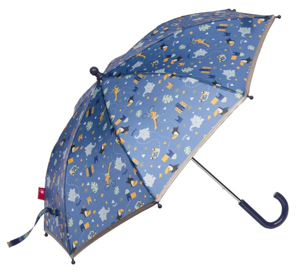 Sigikid Regenschirm Elefant 75cm 25152