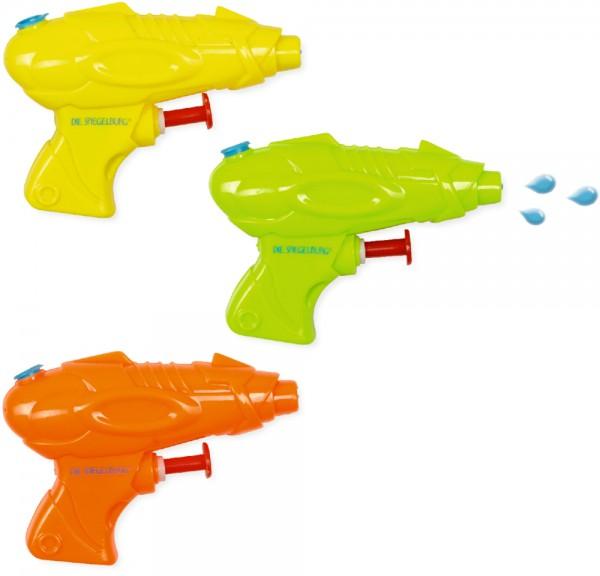 Wasserpistole Bunte Geschenke (1 Stück)