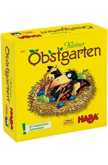 HABA Obstgarten Mitbringspiel - Sammelspiel 4907